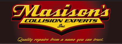 Masison's Collision Experts